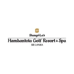 Shangri-La s Hambantota Resort & Spa