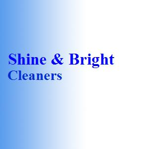 Shine & Bright Cleaners