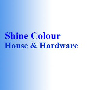 Shine Colour House & Hardware