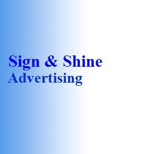 Sign & Shine Advertising