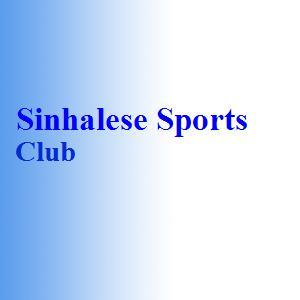 Sinhalese Sports Club