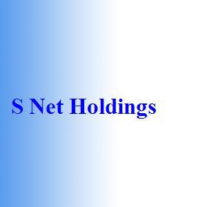 S Net Holdings