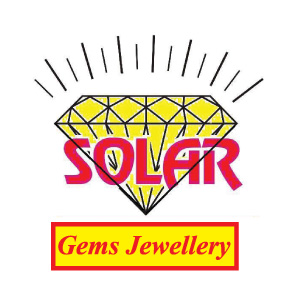 Solar Gems Jewellery (Pvt) Ltd