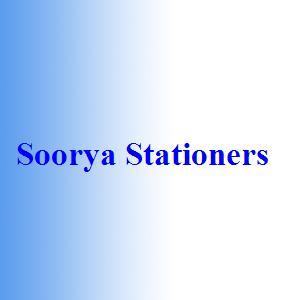 Soorya Stationers