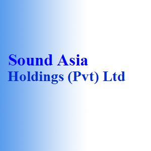 Sound Asia Holdings (Pvt) Ltd