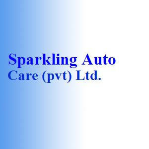 Sparkling Auto Care (pvt) Ltd.
