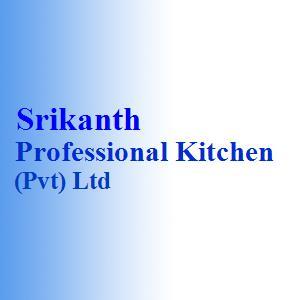 Srikanth Professional Kitchen (Pvt) Ltd