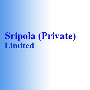 Sripola (Private) Limited