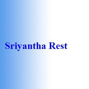 Sriyantha Rest