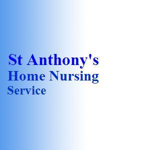 St Anthony's Home Nursing Service