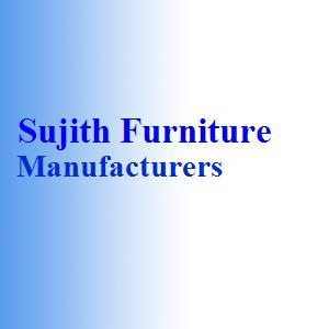 Sujith Furniture Manufacturers