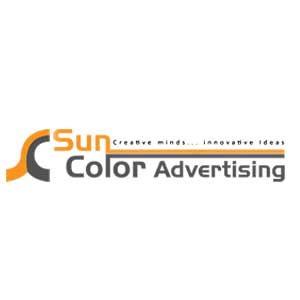 Sun Color Advertising