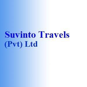 Suvinto Travels (Pvt) Ltd