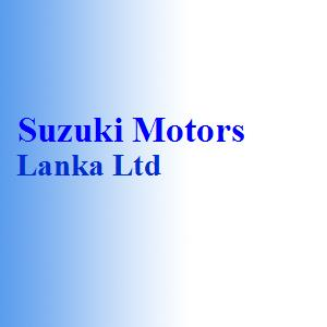 Suzuki Motors Lanka Ltd