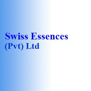Swiss Essences (Pvt) Ltd