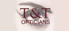 T & T Opticians