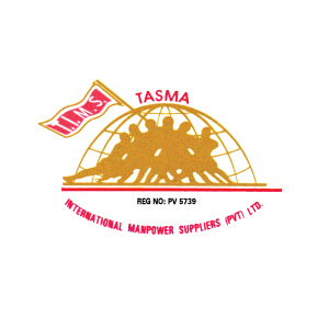Tasma International Manpower Suppliers (Pvt) Ltd