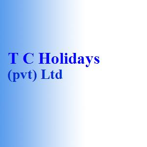 T C Holidays (pvt) Ltd