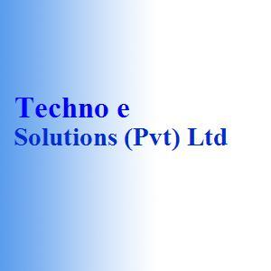 Techno E Solutions (Pvt) Ltd
