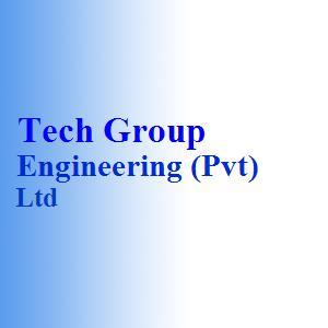 Tech Group Engineering (Pvt) Ltd