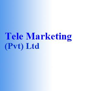 Tele Marketing (Pvt) Ltd