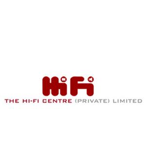 The Hifi Centre (Pvt) Ltd