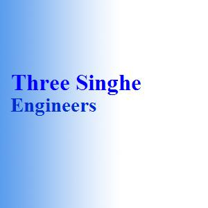 Three Singhe Engineers