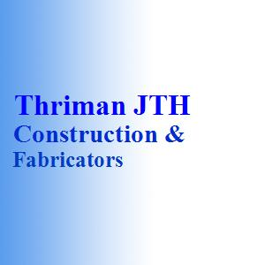 Thriman JTH Construction & Fabricators
