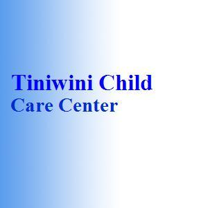 Tiniwini Child Care Center