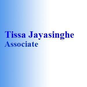 Tissa Jayasinghe Associate