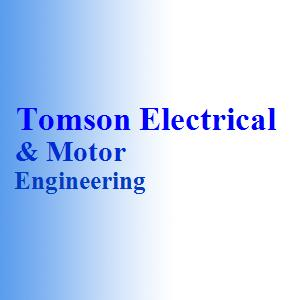 Tomson Electrical & Motor Engineering