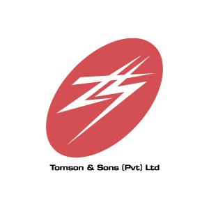 Tomson & Sons (Pvt) Ltd