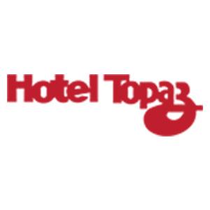 Hotel Topaz & the Tourmaline