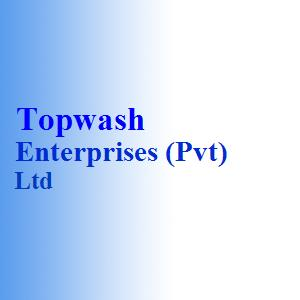 Topwash Enterprises (Pvt) Ltd