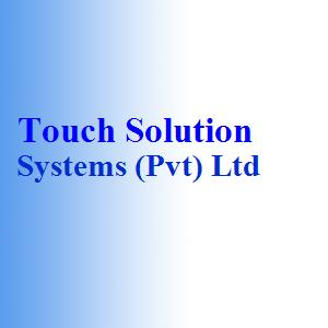 Touch Solution Systems (Pvt) Ltd