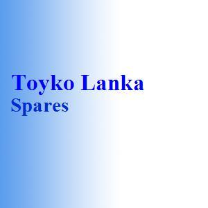 Toyko Lanka Spares