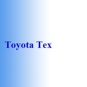 Toyota Tex