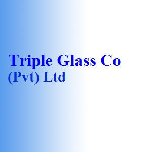Triple Glass Co (Pvt) Ltd