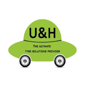 U & H Wheel Service (Pvt) Ltd
