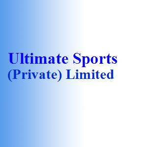 Ultimate Sports (Private) Limited