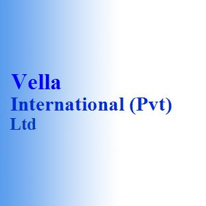 Vella International (Pvt) Ltd