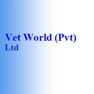 Vet World (Pvt) Ltd