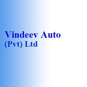 Vindeev Auto (Pvt) Ltd