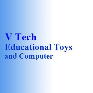 V Tech Educational Toys and Computer