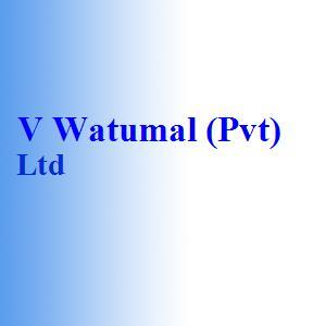 V Watumal (Pvt) Ltd