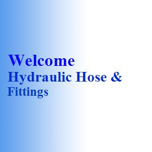 Welcome Hydraulic Hose & Fittings