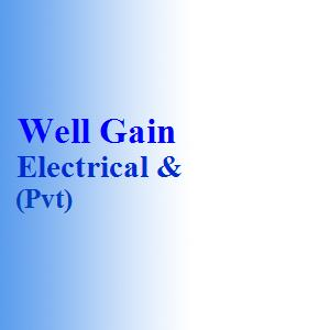 Well Gain Electrical & Automation (Pvt) Ltd