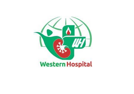 Western Infirmary Private Hospital