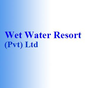 Wet Water Resort (Pvt) Ltd