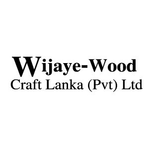 Wijaye Wood Craft Lanka (Pvt) Ltd